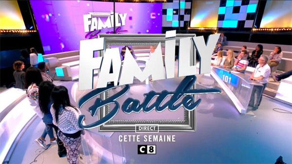 family-battle